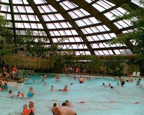center parcs de huttenheugte dalen tuberides nederland