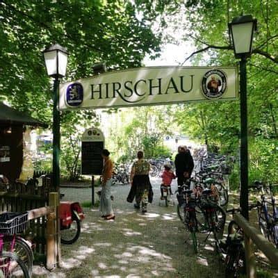 Englischer Garten München Hirschau by Romantisch Englischer Garten Nordteil Hurra Draussen