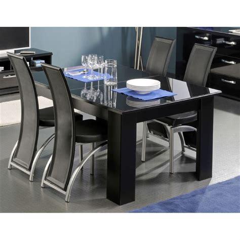 lot table et chaise pas cher table a manger et chaises pas cher