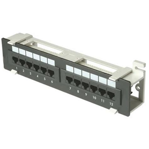 Zpp Cat Port Patch Panel