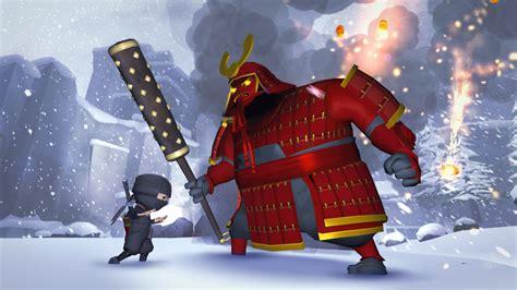 Demos Pc Mini Ninjas Demo Megagames
