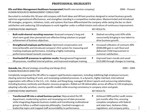how to write a resume that gets attention wins