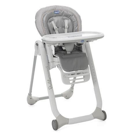 chaise haute évolutive chicco chicco high chair polly progres5 2017 buy at
