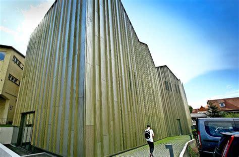 Laborgebaeude Der Hochschule Esslingen Am Neckar by Neues Laborgeb 228 Ude F 252 R Hochschule Esslingen Tradition