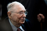 Berkshire Hathaway's Charlie Munger Sees Costco Stake ...