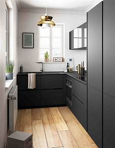 28, Awesome, Simple, Small, Kitchen, Design, Ideas, Apartment