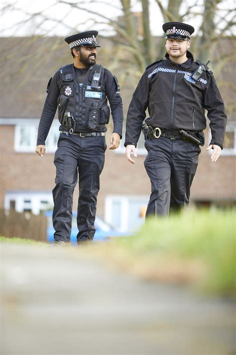 More local, visible and accessible policing - Essex Police ...