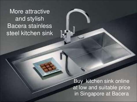 kitchen sink singapore stainless steel kitchen sink singapore 2883