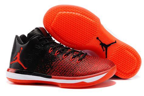 Cheapest Nike Air Jordan Xxxi Low Banned Gym Red Bulls Men