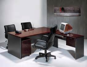 Office Furniture And Design Concepts Image