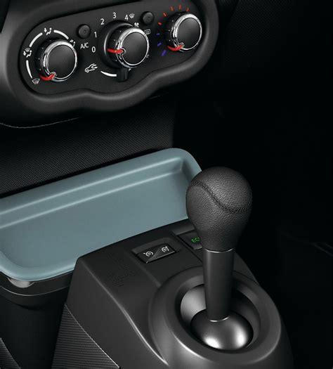 renault twingo gets optional edc renault twingo gets optional edc transmission from 163 12 595 carscoops