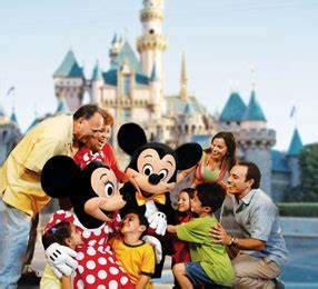Planning Your Walt Disney World Vacation Family Vacation