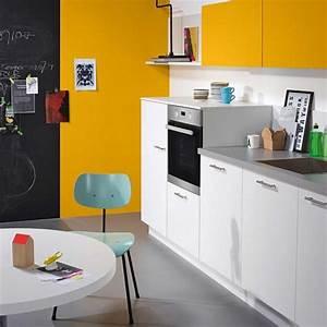 Nolte Küchen Fronten : f r einsteiger k che nolte eco von nolte bild 7 sch ner wohnen ~ Orissabook.com Haus und Dekorationen