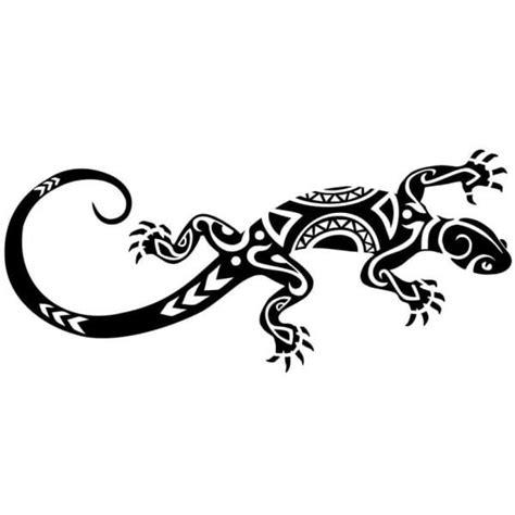 Tatouage Salamandre Femme & Homme €� Modèles Tatouages
