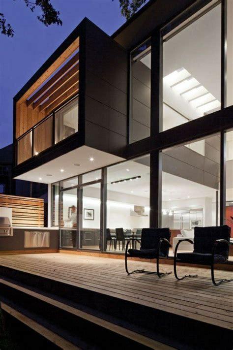 Moderne Häuser Terrassen by 1001 Ideen F 252 R Die Moderne Terrassengestaltung Outdoor