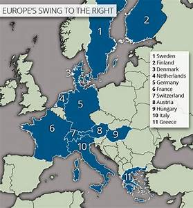 EU migration crisis: Far-right parties gain ground across ...