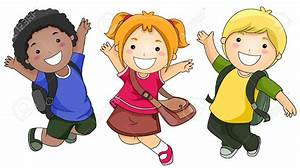 Children Cartoon - Cliparts.co
