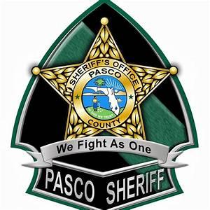Pasco Sheriff - YouTube