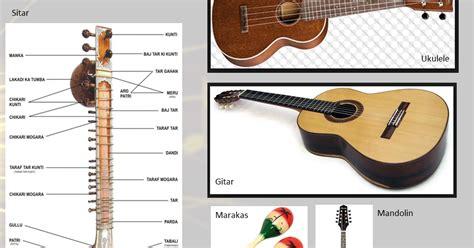 Alat musik ritmis berfungsi untuk mengatur jalannya irama musik sehingga lagunya menjadi lebih enak didengar. Contoh Alat Musik Ritmis Harmonis - Contoh Ria