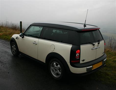 Mini Cooper Clubman Modification by Mini Cooper Clubman Price Modifications Pictures Moibibiki