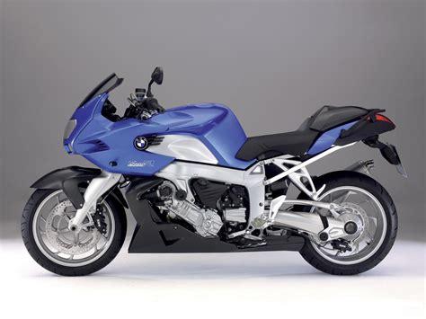 Bmw Recalls K Series Sportsbikes