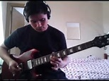 Fenix tx - All My Fault Guitar cover by skepheadz - YouTube