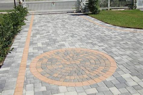 brick walkway patterns 14 paver walkway ideas for star quality curb appeal in southern california pacific pavingstone