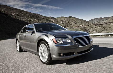 Chrysler A by Chrysler And Dodge Chrysler 300c