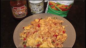 Bodybuilding Pre-workout Meal Example