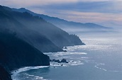 Pacific Ocean | Depth, Temperature, Animals, Location, Map ...