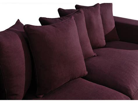 canapé 4 places droit canapé 4 places un confort toujours plus grand