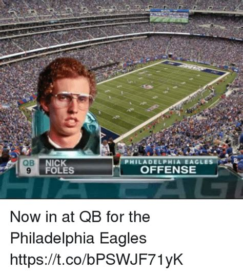 Nick Foles Meme - 25 best memes about philadelphia eagles philadelphia eagles memes