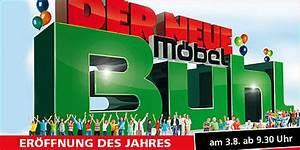 Buhl Möbel Online Shop : m bel buhl neuer anziehungspunkt in fulda ~ Michelbontemps.com Haus und Dekorationen