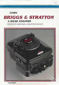 Briggs  U0026 Stratton L
