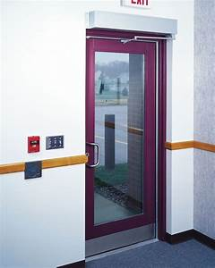 Qq  Opening Force For Automatic Doors