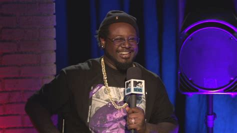 T Pain Thinks Justin Bieber Is Making The Best Rb Music