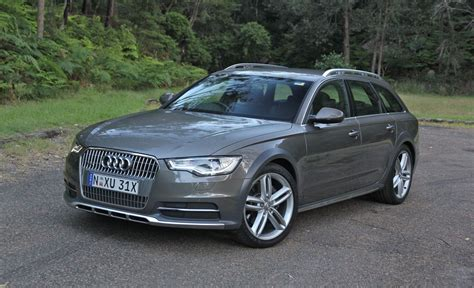 2013 audi a6 allroad review photos caradvice