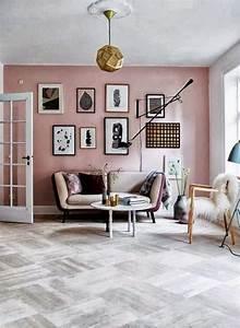 Vieux Rose Couleur : ma maison au naturel le charme de la couleur vieux rose ~ Zukunftsfamilie.com Idées de Décoration