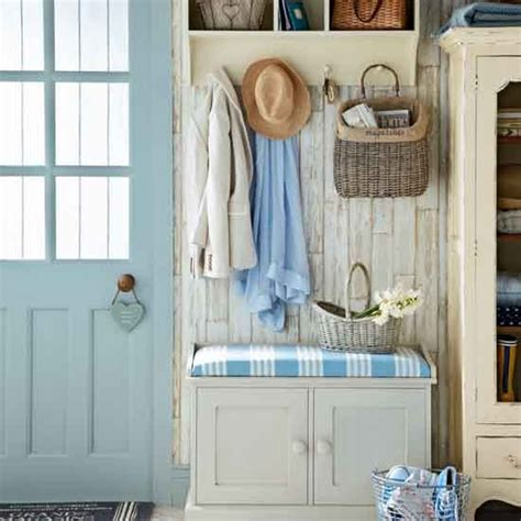 country hallway ideas overhead hallway storage small hallway design ideas housetohome co uk