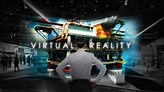 Virtual Reality, The Future of Gaming ~ WHATSUPGEEK