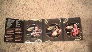 Wwe Randy Orton  The Evolution Of A Predator Dvd Review