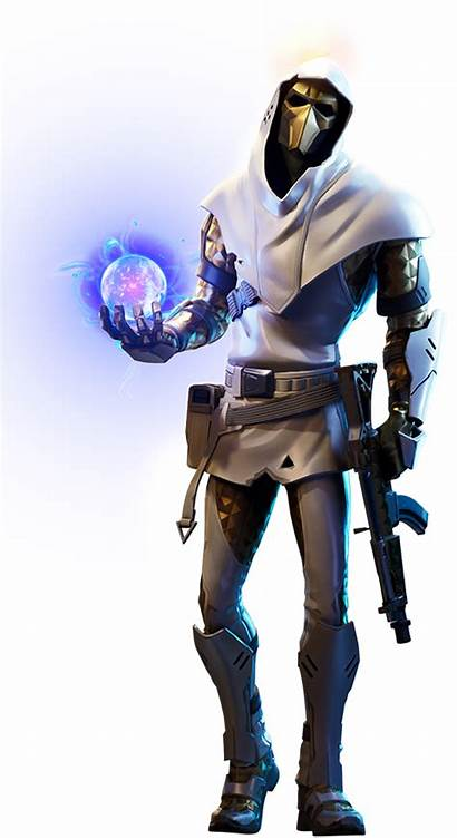 Fortnite Fusion Skin Xev Level Vex Guides