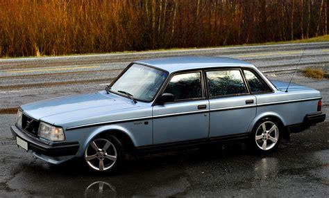 1991 Volvo 240 - Pictures - CarGurus