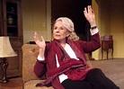 Harrison Held's SceneAroundTown: Salome Jens in Blonde ...