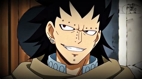 gajeel redfox hd wallpaper background image
