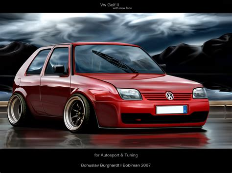 volkswagen golf 4 cool 2 vw golf 2 technical details history photos on better