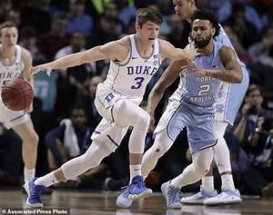 North Carolina holds off Duke to advance to ACC title ...