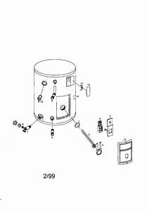 Kenmore Compact Electric Water Heater Parts