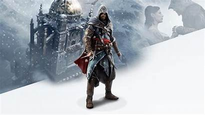 Creed Ezio Revelations Assassin Wallpapers 1080 1920