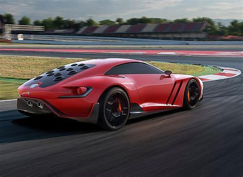 The 15 Most Expensive Ferraris Ever Built | Elite Traveler